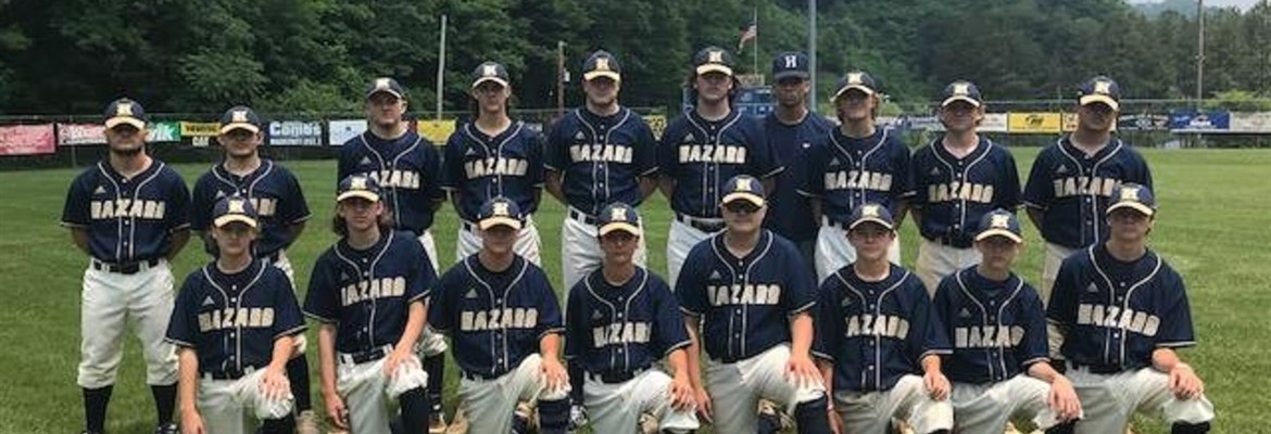 Hazard Bulldogs Final Four Participants