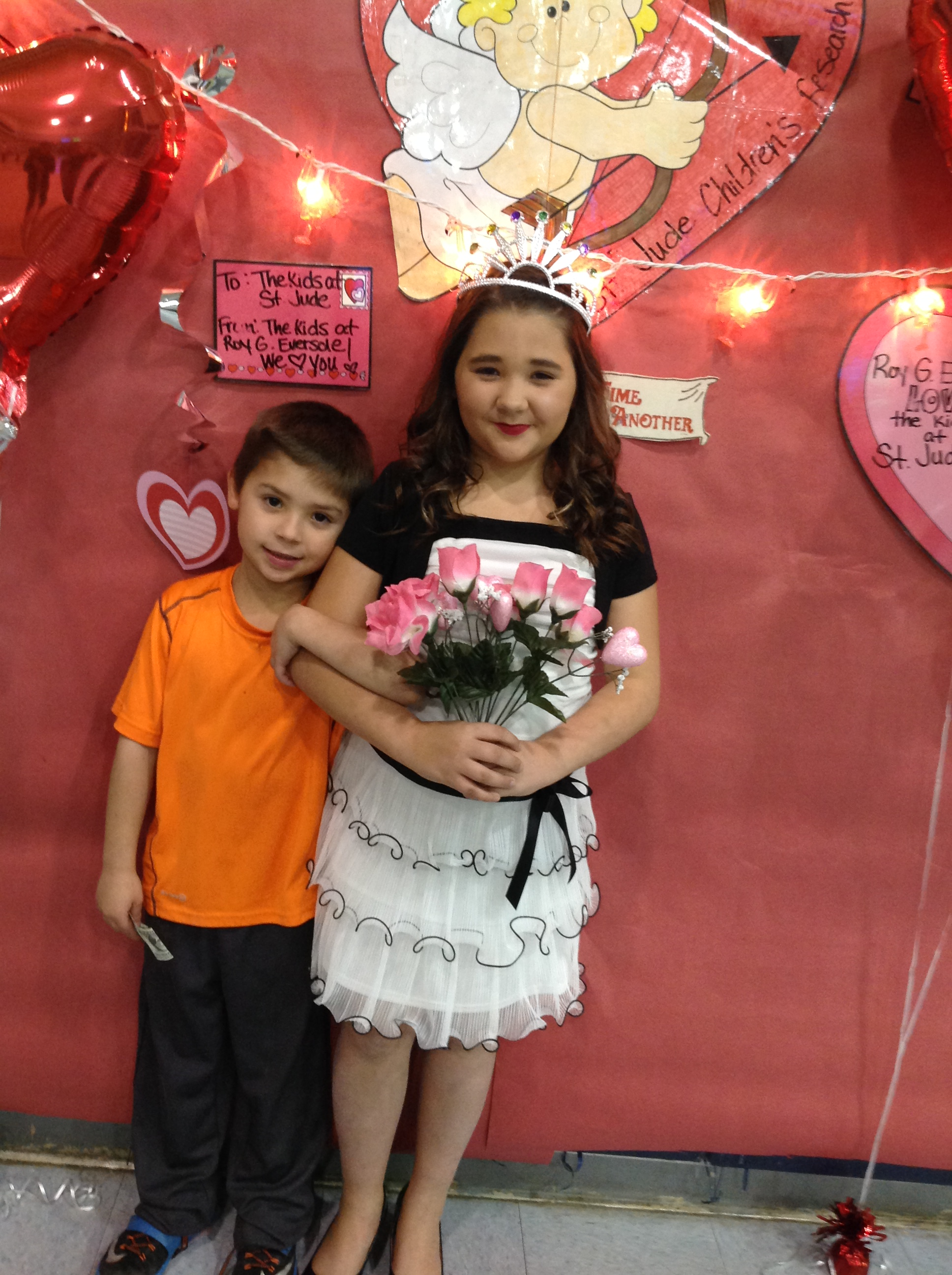 RGE Valentines Day Dance