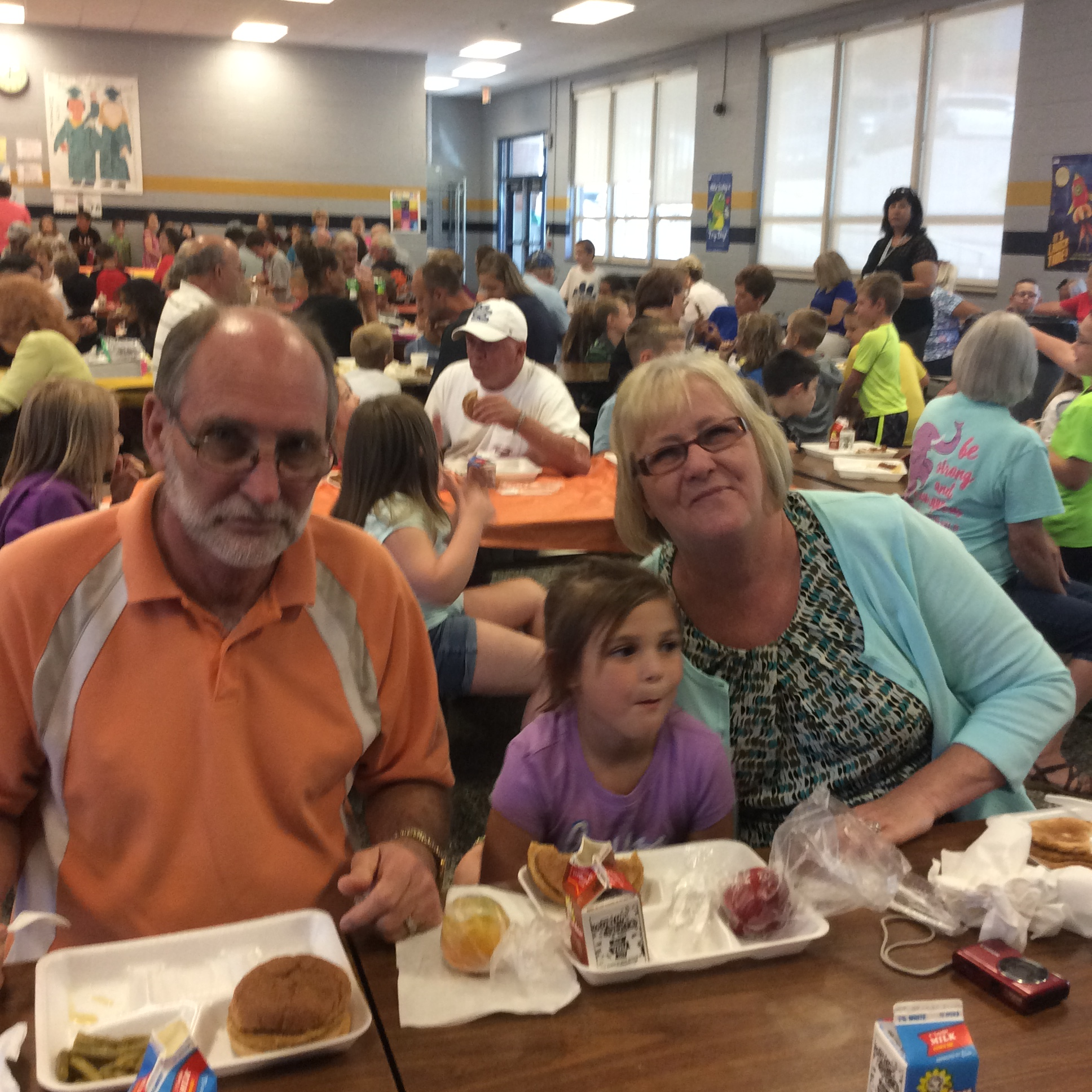 2016 RGE Grandparents Day